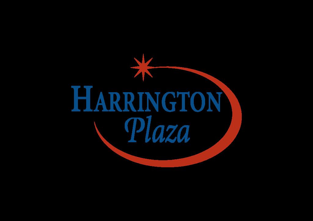 Harrington Plaza logo