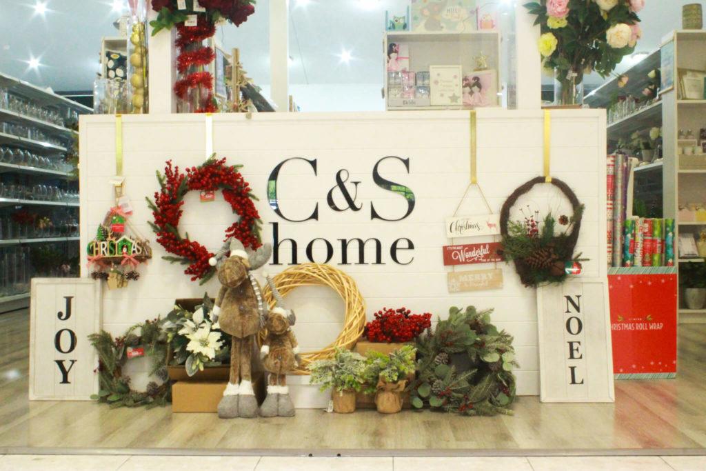 C&S Home